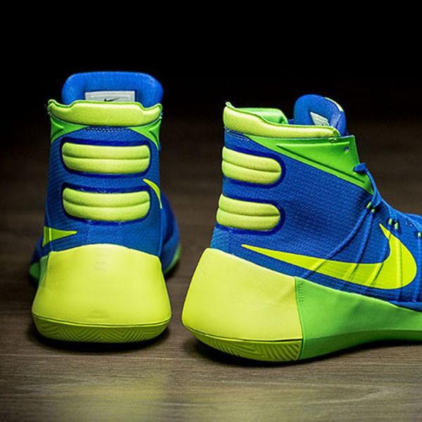 "Nike Hyperdunk 2015 ""Sprite"""