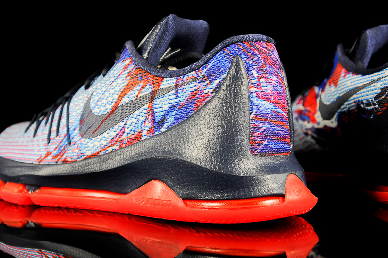 """Nike KD 8 """"Independence Day"""""""