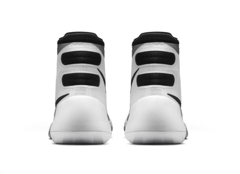 "Nike Hyperdunk 2015 ""White/Black"""