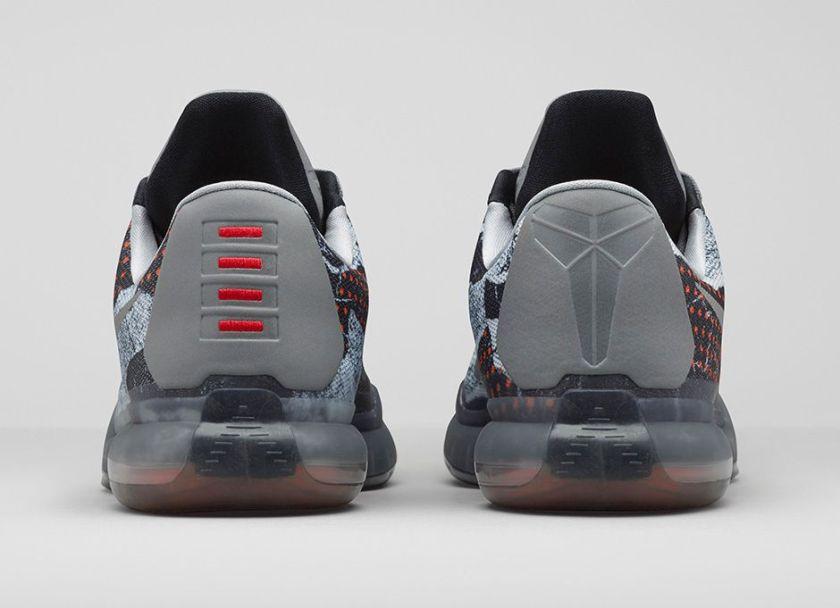 """Nike Kobe X """"Pain"""""""