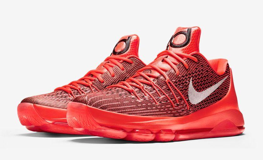 Nike KD 8
