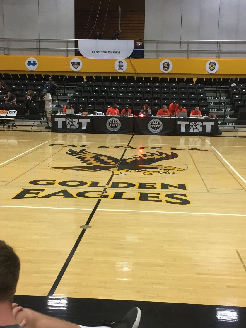 Eagle's Gymnasium