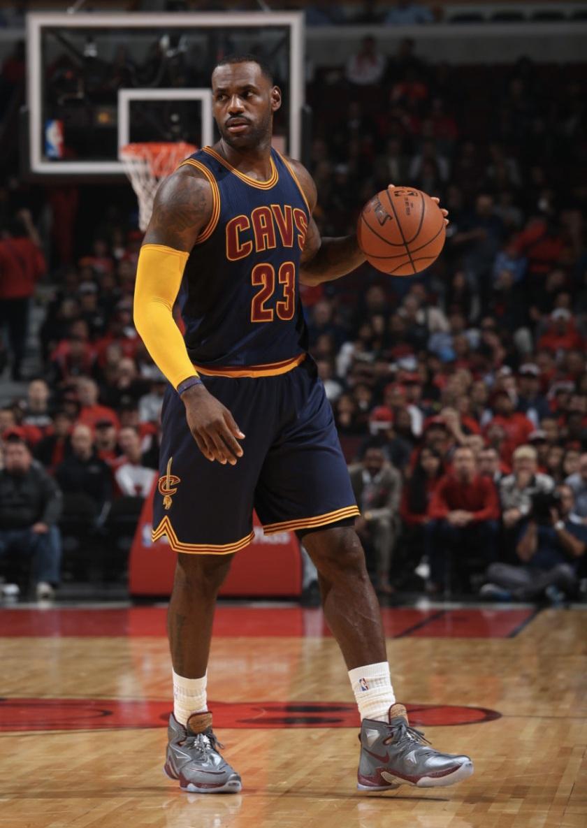 Nike Lebron 13 (Lebron James)