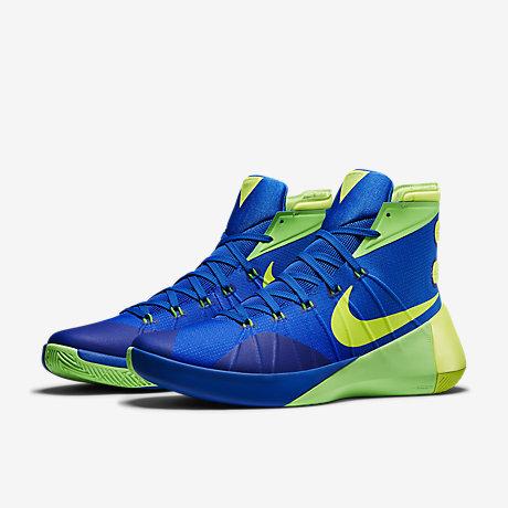 "Nike Hyperdunk 2015 GS ""Sprite"""