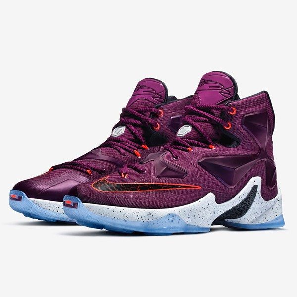 "Nike Lebron XIII GS ""Written In The Stars"""