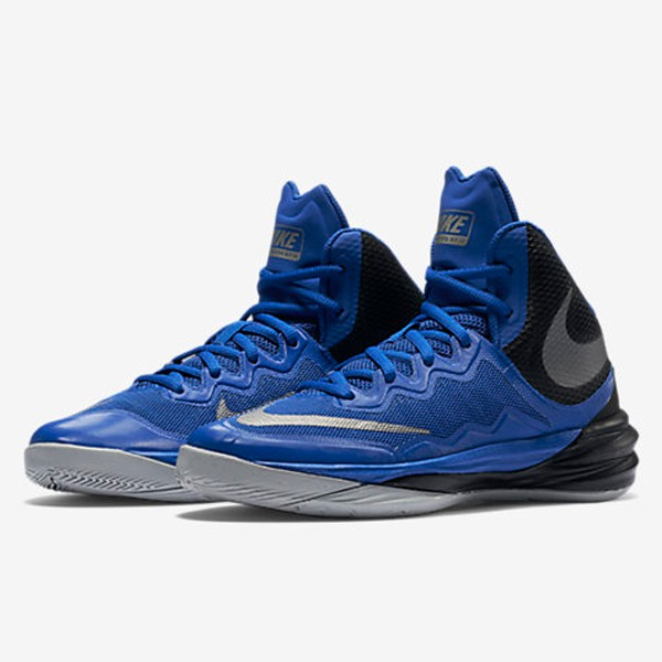 "Nike Prime Hype DF II GS ""Game Royal"""