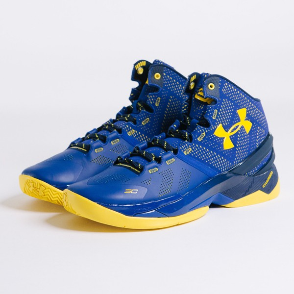 "Under Armour Curry 2 ""Dub Nation"""