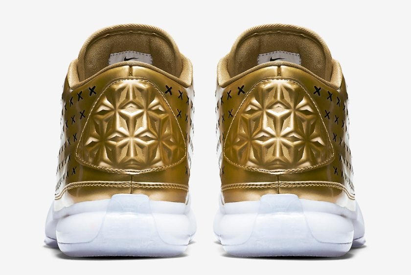 "Nike Kobe X EXT ""Liquid Gold"""