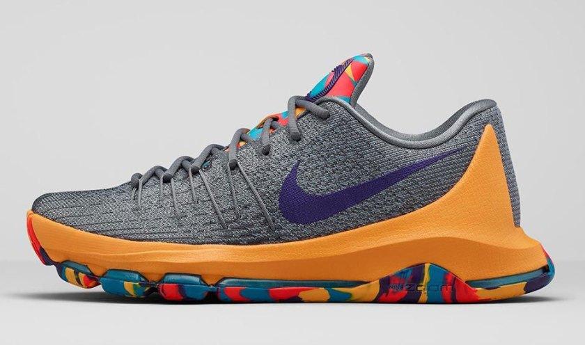 "Nike KD8 ""P.G. County"""