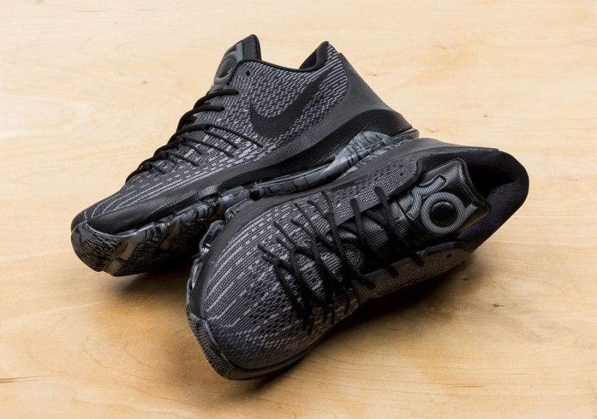"""Nike KD 8 """"Blackout"""""""