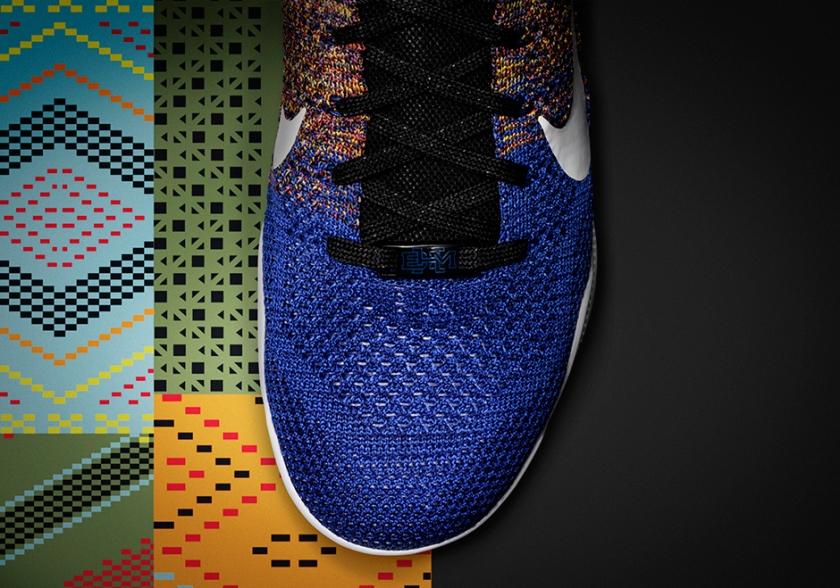 """Nike Kobe XI Elite """"BHM"""""""