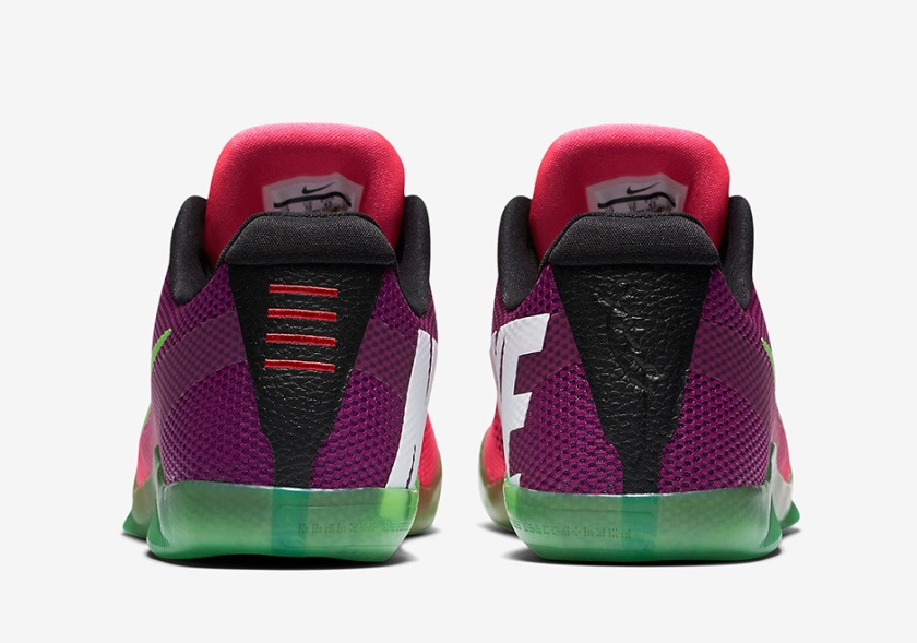 nike-kobe-11-mambacurial-pink-flash-action-green-release-date-4