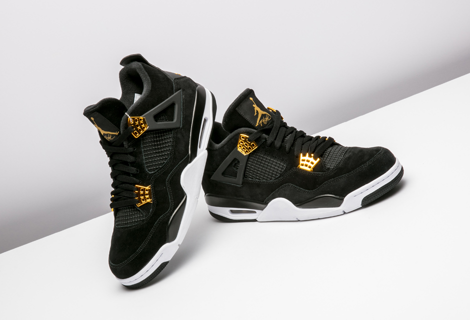 AIR JORDAN BASKET 4 RETRO 'ROYALTY' – BASKET JORDAN REVOLUTION STORE 61f8fa