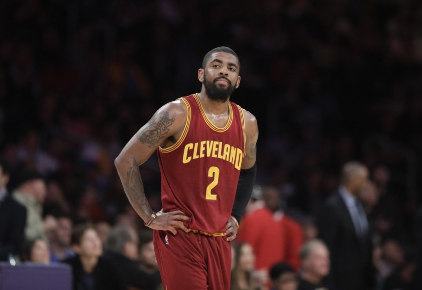 kyrie irving-cavs