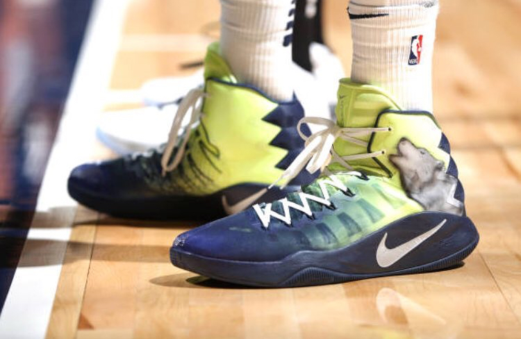 Anthony Towns De Las Karl Zapatillas txgqw8n7q