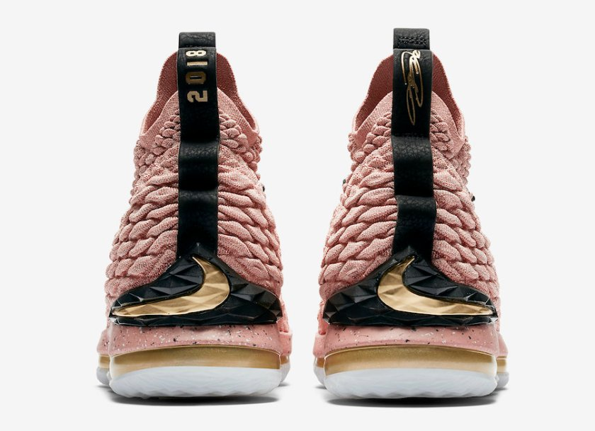 Nike-LeBron-15-All-Star-Rust-Pink-897650-600-Release-Date-Heel