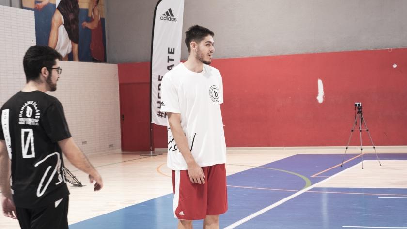 Adidas Madrid CANAL ISABEL II-6