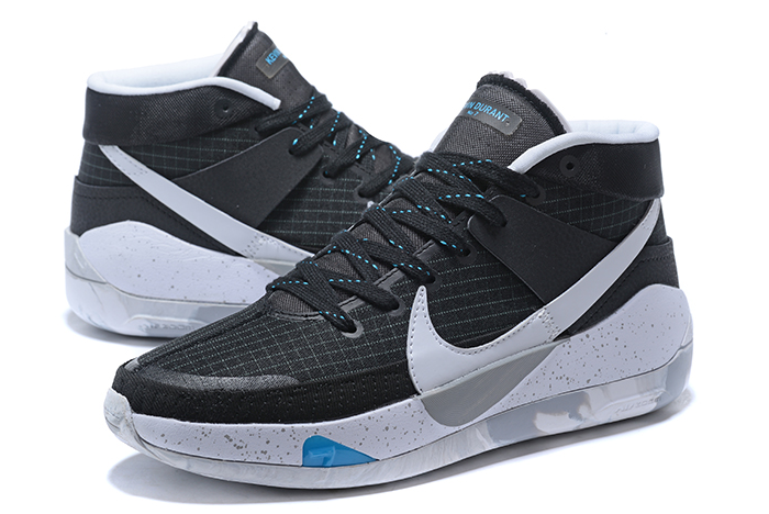 2020-Nike-KD-13-Black-Grey-Blue-For-Sale-1